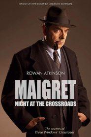 Kommissar Maigret: Night at the Crossroads (2016)