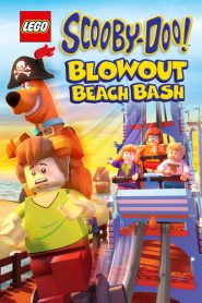 LEGO Scooby-Doo! Blowout Beach Bash (2017) Online Subtitrat in Romana HD Gratis