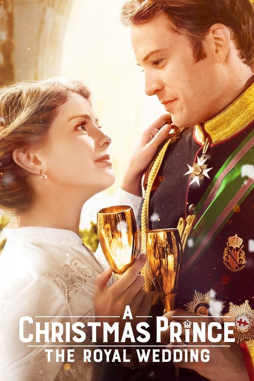 A Christmas Prince: The Royal Wedding (2018) Online Subtitrat in Romana Gratis HD