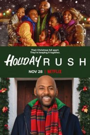 Holiday Rush (2019) Online Subtitrat in Romana HD Gratis