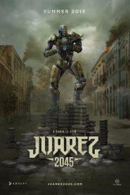 Juarez 2045 (2017)