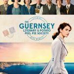 The Guernsey Literary & Potato Peel Pie Society (2018)