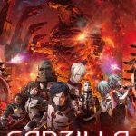 Godzilla: City on the Edge of Battle (2018)