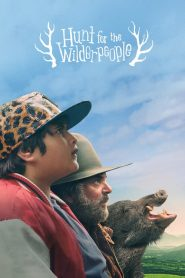 Hunt for the Wilderpeople (2016)