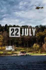 22 July (2018) Online Subtitrat in Romana HD Gratis