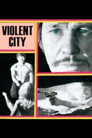 Violent City (1970) Online Subtitrat in Romana HD Gratis