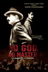 No God, No Master (2014)