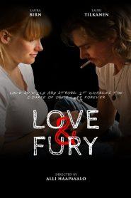 Love and Fury (2016)