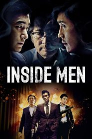 Inside Men (2015) Online Subtitrat in Romana HD Gratis