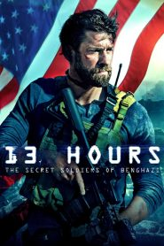 13 Hours: The Secret Soldiers of Benghazi (2016) Online Subtitrat in Romana HD Gratis