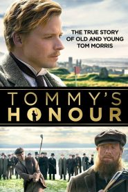 Tommy's Honour (2017)