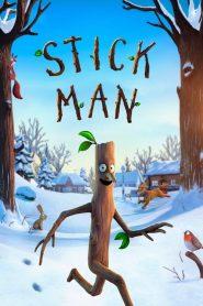 Stick Man (2016)