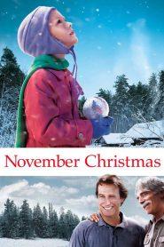 November Christmas (2011)