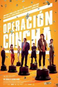 Operation Golden Shell (2017)