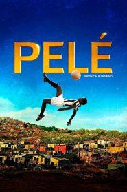 Pelé: Birth of a Legend (2016)