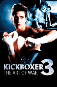 Kickboxer 3: The Art of War (1992)