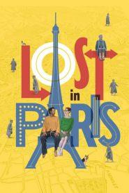 Lost in Paris (2017)