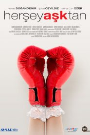Everything from love (2016)
