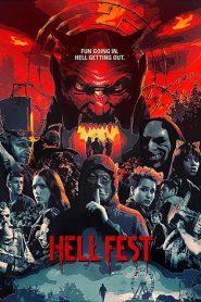 Hell Fest (2018) Online Subtitrat in Romana HD Gratis