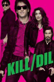 Kill Dil (2014)