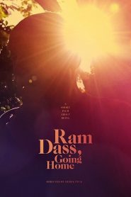 Ram Dass, Going Home (2017)