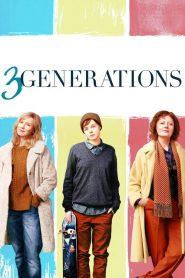 3 Generations (2016)