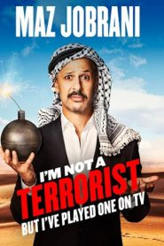 Maz Jobrani: I'm Not a Terrorist But I've Played One on TV (2015)