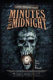 Minutes Past Midnight (2016) Online Subtitrat in Romana HD Gratis