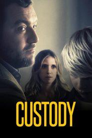 Custody (2018)