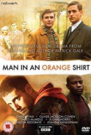 Man in an Orange Shirt (2017)