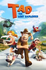 Tad, the Lost Explorer (2012)