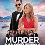 Murder Mystery (2019)