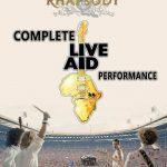 Bohemian Rhapsody: Recreating Live Aid (2019)
