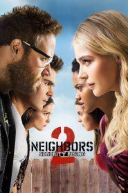 Neighbors 2: Sorority Rising (2016)