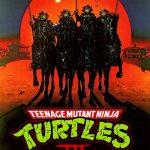 Teenage Mutant Ninja Turtles III (1993)
