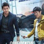Confidential Assignment (2017)