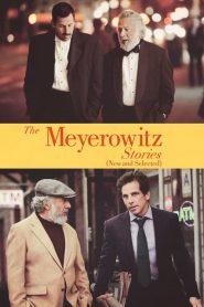 The Meyerowitz Stories (New and Selected) (2017) Online Subtitrat in Romana HD Gratis