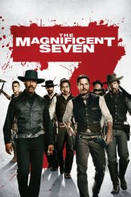 The Magnificent Seven (2016) Online Subtitrat in Romana HD Gratis