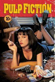 Pulp Fiction (1994) Online Subtitrat in Romana HD Gratis