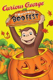 Curious George: A Halloween Boo Fest (2013) Online Subtitrat in Romana HD Gratis