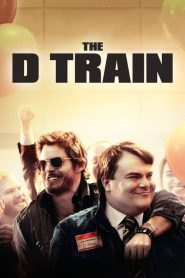 The D Train (2015)