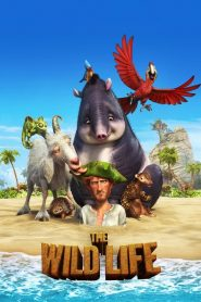 Robinson Crusoe: The Wild Life (2016)