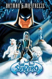 Batman & Mr. Freeze: SubZero (1998) Online Subtitrat in Romana HD Gratis