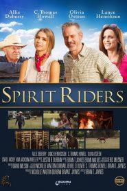 Spirit Riders (2015)