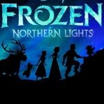 LEGO Frozen Northern Lights (2016)