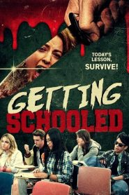 Getting Schooled (2017)