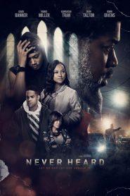 Never Heard (2018)