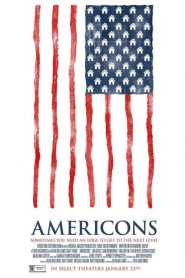 Americons (2017) Online Subtitrat in Romana HD Gratis