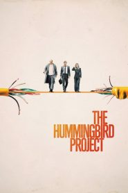The Hummingbird Project (2019)
