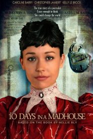 10 Days in a Madhouse (2015)